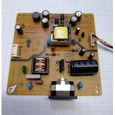 Блок питания для TFT монитора Acer K242HL 4h.22v02.a17 бу