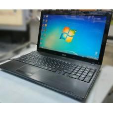 Ноутбук Acer Aspire 5552G-P343G32MIkk Athlon || 2,2GHz, 4Gb, SSD120Gb, 15.6, HD4200, DVD, Cam, WiFi