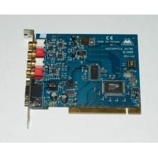Звуковая карта M-Audio Audiophile 2496 Analog
