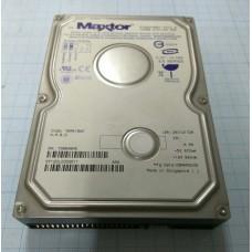 080Gb БУ IDE Maxtor DiamondMax Plus 9 6Y080P0 3.5 UDMA133 7200rpm 8Mb