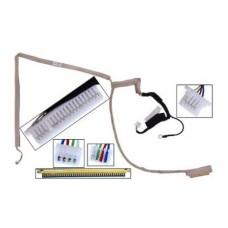 Шлейф для матрицы ноутбука DNS 0801164 X300D с камерой