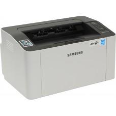 Принтер Samsung Xpress SL-M2020W  (A4, лазерный, 20 стр/мин, 64Mb, WiFi, USB2.0, NFC)
