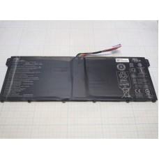 Аккумулятор БУ для ноутбука Acer AP16M5J 4810mAh Aspire 3 A315-55