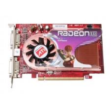 0256Mb PCI-E X1650 Pro DDR2 128bit 2xDVI TV-Out