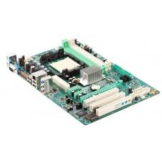 !Biostar NF560-A2G SocketAM2 NForce560 PCI-E+LAN SATA RAID ATX 4DDR-II нет звука