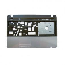 Верхняя часть корпуса (топкейс) ноутбука Acer E1-571 (панель тачпада) Case C