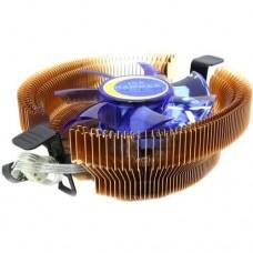 Кулер Ice Hammer IH-3676 775/1155/1366/754-AM2/AM3/FM1, 25дБ, 2800об/мин, медь