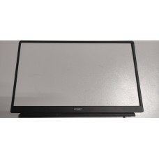 Передняя рамка матрицы для ноутбука Huawei MateBook D 15 Boh-WAQ9R