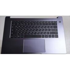 Топкейс с клавиатурой для MateBook D 15 Boh-WAQ9R