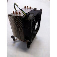 Кулер сокет 115X Cooler Master для процессора, socket S1150/S1151/S1155/S1156, 1 вентилятор (92 мм),