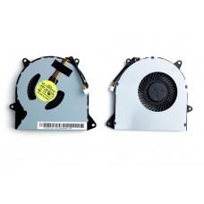 Вентилятор/Кулер для ноутбука Lenovo IdeaPad 100-15IBY парт DC28000CVF0, DFS481305MC0T FH6B, EF70070