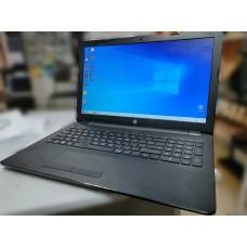 Ноутбук HP 15-rb082ur (AMD A4 9120 2.2GHz, RAM 4Gb, HDD 500Gb, Radeon R3, 15.6 1366x768, Cam, WiFi)
