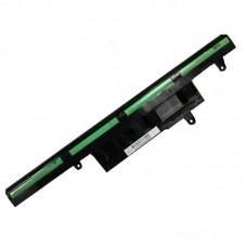 Аккумулятор БУ для ноутбука Dexp CLEVO W940BAT-6 4300mAh 11.1V 48Wh