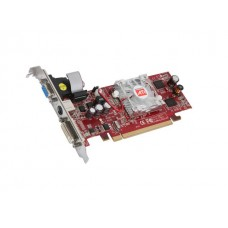 ! Уценка работает в 2D 0256Mb PCI-E X1550 DDR-2 64 bit DVI+TVOut+VGA