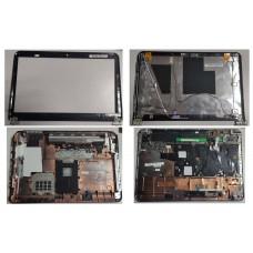 Корпус ноутбука Packard Bell EasyNote TJ71 A+B+C+D(Есть дефекты)+E