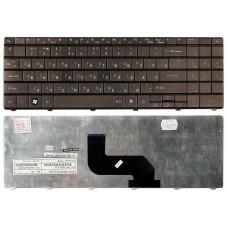 Клавиатура БУ для ноутбука Packard Bell EasyNote DT85 LJ61 LJ63 LJ65 LJ67 LJ71 Gateway NV52 NV53
