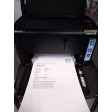 Принтер XEROX Phaser 3010 (A4, 64Mb, 20 стр/мин, 1200dpi, HiQ LED, USB2.0)