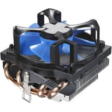 Кулер для процессора DEEPCOOL Beta 400 PLUS 136 Вт, основание - медь, 2800 об/мин, 38.6 дБ, 4-pin